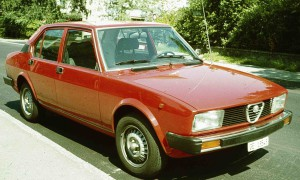 1973-1987 Alfa Romeo Alfetta Owners' Workshop Repair Manual (Searchable, Printable, iPad-ready PDF)