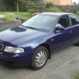 1994-2001 Audi A4 Avant, A4 (B5) Workshop Repair & Service Manual