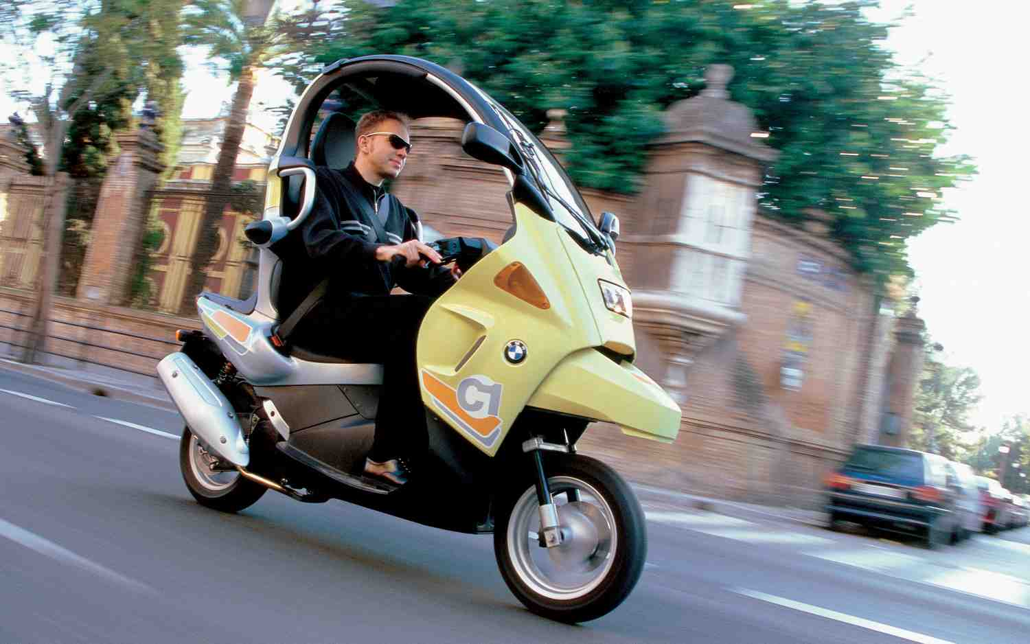 2000 2003 bmw c1 c1 200 scooter workshop repair service. Black Bedroom Furniture Sets. Home Design Ideas