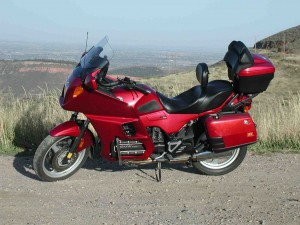1991-1998 BMW K1100LT, 1991-1996 K1100RS Motorcycle Workshop Repair & Service Manual (Searchable, Printable, Bookmarked, iPad-ready PDF)
