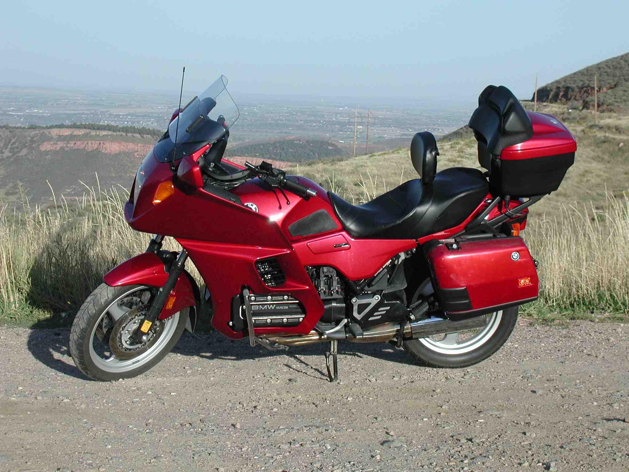 1991 1998 bmw k1100lt 1991 1996 k1100rs motorcycle. Black Bedroom Furniture Sets. Home Design Ideas