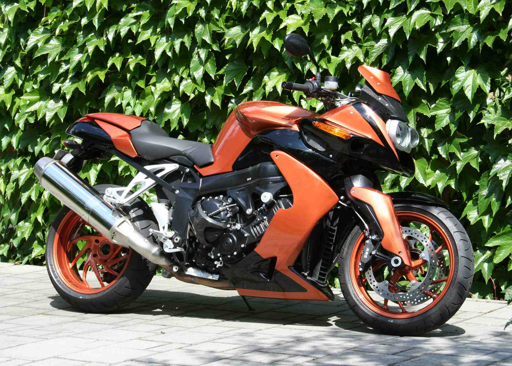 BMW 2002 For Sale >> 2002-2005 BMW K1200GT, K1200R, K1200S Motorcycle Workshop ...