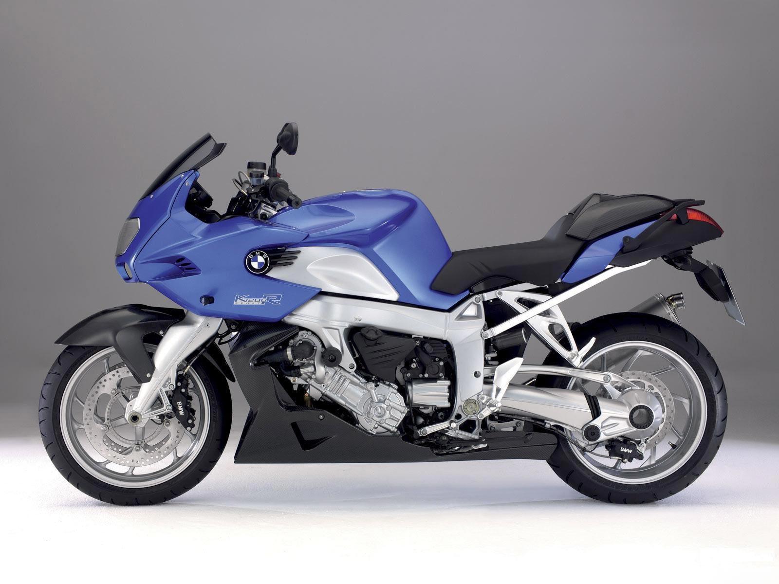 2004-2007 BMW K1200GT/R/R-Sport/S Motorcycle Workshop Repair
