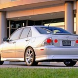 2005 Lexus IS300 Workshop Repair & Service Manual (1,666 Pages, Searchable, Printable, Bookmarked, iPad-ready PDF)