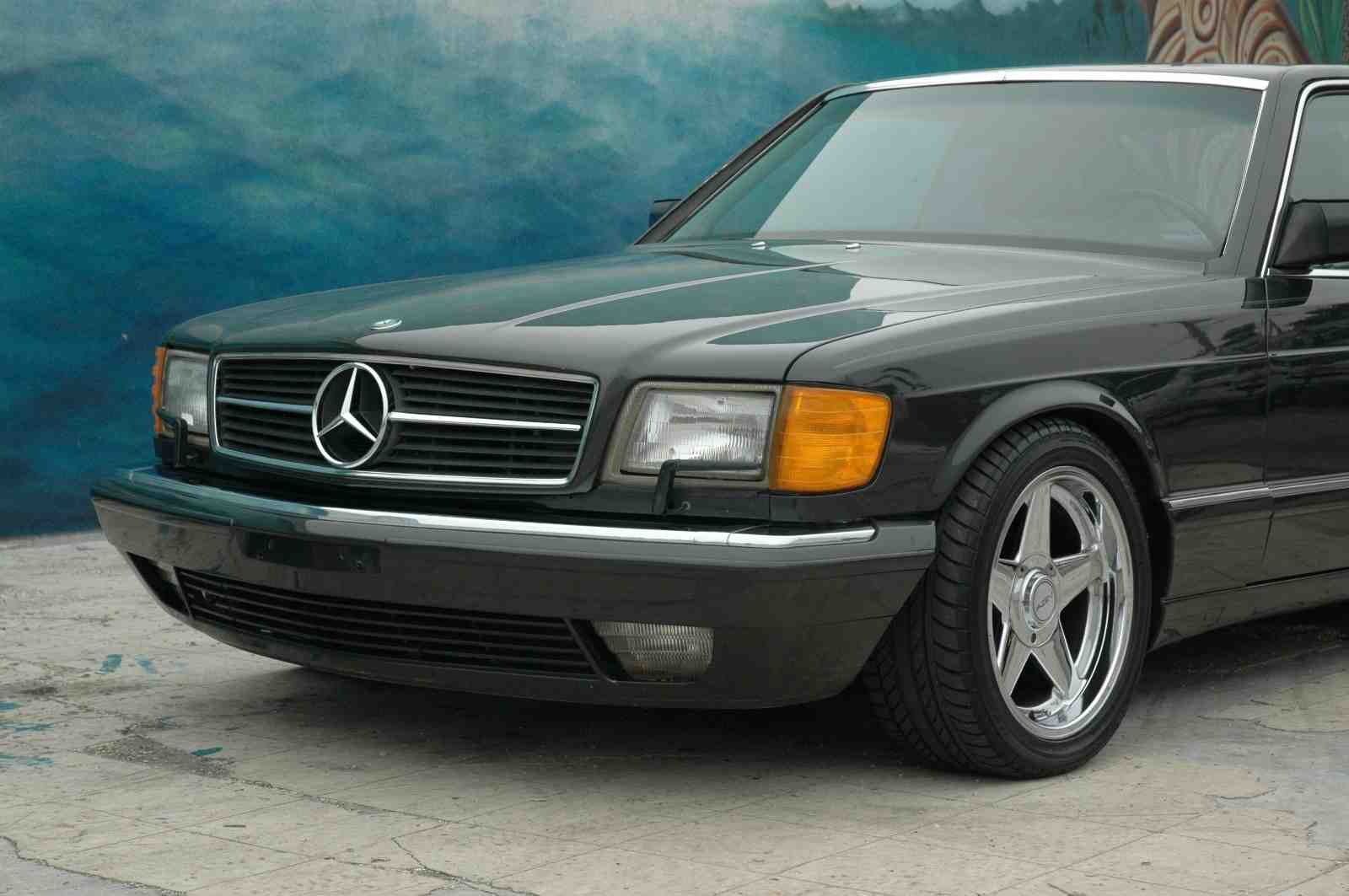 1981 1991 mercedes benz model 126 series workshop repair for 1991 mercedes benz