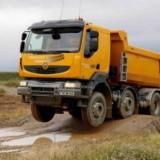 Renault Trucks (Kerax, Magnum, Magnum E-Tech, Mascott, Midlum, Premiun Series) Workshop Service Repair Manual 1990-2012 (3.8GB, 8,670 pages iPad-Ready PDF)