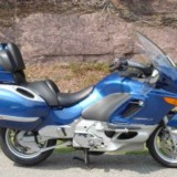 1998-2009 BMW K1200LT Motorcycle Workshop Repair & Service Manual (452 Pages, Searchable, Printable, Bookmarked, iPad-ready PDF)