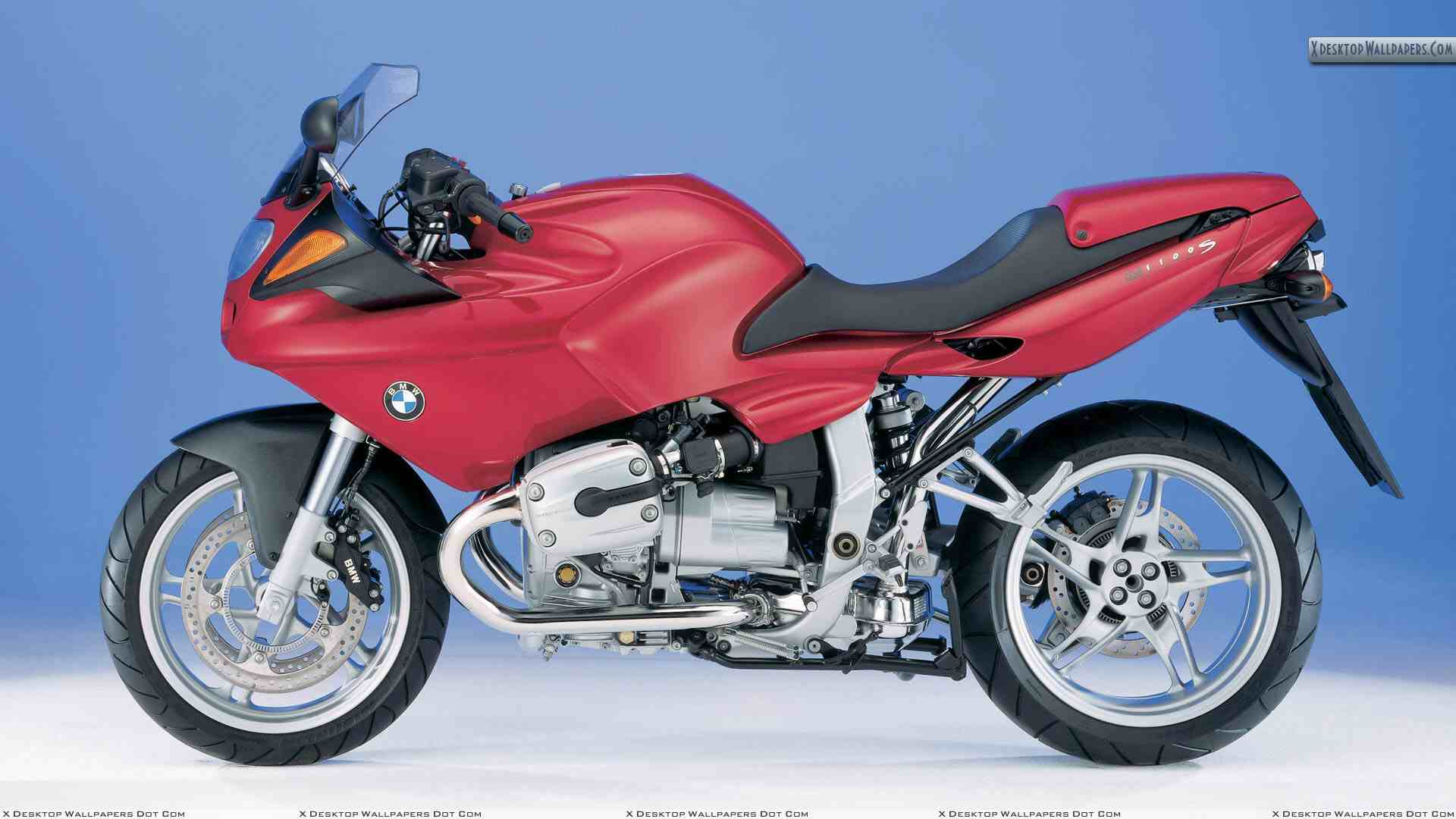 1998-2005 BMW R1100S Motorcycle Workshop Repair & Service Manual  (Searchable, Printable,