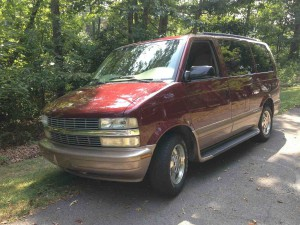 1995-2005 Chevrolet Astro Workshop Repair & Service Manual in Spanish (Searchable, Printable, Bookmarked, iPad-ready PDF)