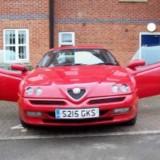 1995-2000 Alfa Romeo GTV & Spider Workshop Repair & Service Manual (2,195 Pages, Printable, iPad-ready PDF)
