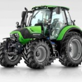 DEUTZ-FAHR 2007 TRACTORS AND AGRICULTURAL MACHINERY WORKSHOP REPAIR & SERVICE MANUAL #❶ QUALITY!