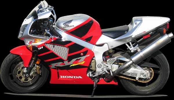 Honda Rvt1000r 2000