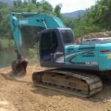 Kobelco SK200-8, SK210LC-8 Hydraulic Excavator Workshop Repair Service Manual