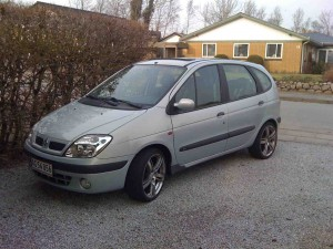 Renault Scenic 1996-2009 Workshop Repair & Service Manual ☆COMPLETE & INFORMATIVE for DIY REPAIR☆