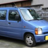 1997-2008 Suzuki Wagon R+ (RB310/RB413/RB413D) Workshop Repair Service Manual