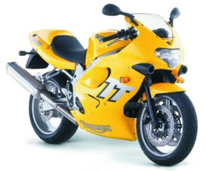 Triumph TT600 2000-2003 Workshop Repair Service Manual