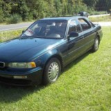 1991-1995 Acura Legend Sedan & Coupe Workshop Repair & Service Manual (2,600 Pages, 114MB, Searchable, Printable, Bookmarked, iPad-ready PDF)