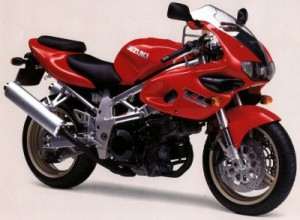 Suzuki TL1000S 1997-2001 Workshop Repair & Service Manual ☆COMPLETE & INFORMATIVE for DIY REPAIR☆