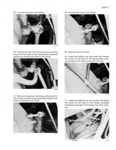 Case 850D, 850E, 855D, 855E Crawler Workshop Repair & Service Manual