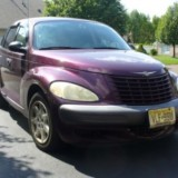 CHRYSLER 2002 PT CRUISER / 2002 PG CRUISER Workshop Repair Service Manual