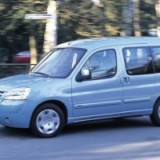 Citroen Berlingo, Peugeot Partner 1996-2005 Workshop Repair & Service Manual [COMPLETE & INFORMATIVE for DIY REPAIR] ☆ ☆ ☆ ☆ ☆