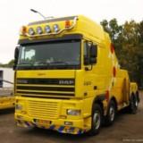 DAF 95XF, XF 95, XF105 Series Trucks Workshop Repair & Service Manual (COMPLETE & INFORMATIVE for DIY REPAIR) ☆ ☆ ☆ ☆ ☆