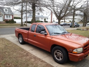 Dodge Dakota 1997-2007 Workshop Repair & Service Manual (COMPLETE & INFORMATIVE for DIY REPAIR)