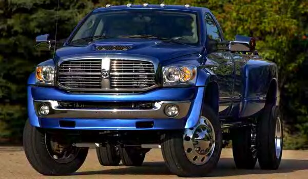 Dodge Ram Owners Manual PDF