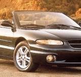 Dodge Stratus 1995-2000 Workshop Repair & Service Manual (COMPLETE & INFORMATIVE for DIY REPAIR)