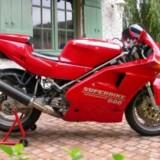 Ducati 888STRADA, 888S.P.O., 888S.P.5. 1991-1994 Workshop Repair Service Manual BEST DOWNLOAD