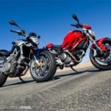 Ducati MONSTER 696 MY 2009 Motorcycle Workshop Repair & Service Manual [189MB, Windows, Mac, Linux, Workshop Manual + Spare Parts Catalogue, COMPLETE & INFORMATIVE for DIY REPAIR] ☆ ☆ ☆ ☆ ☆