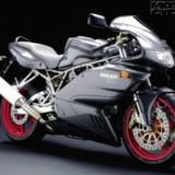 Ducati Multistrada/S/1000DS Motorcycle 2003-2010 Workshop Repair & Service Manual (COMPLETE & INFORMATIVE for DIY REPAIR)