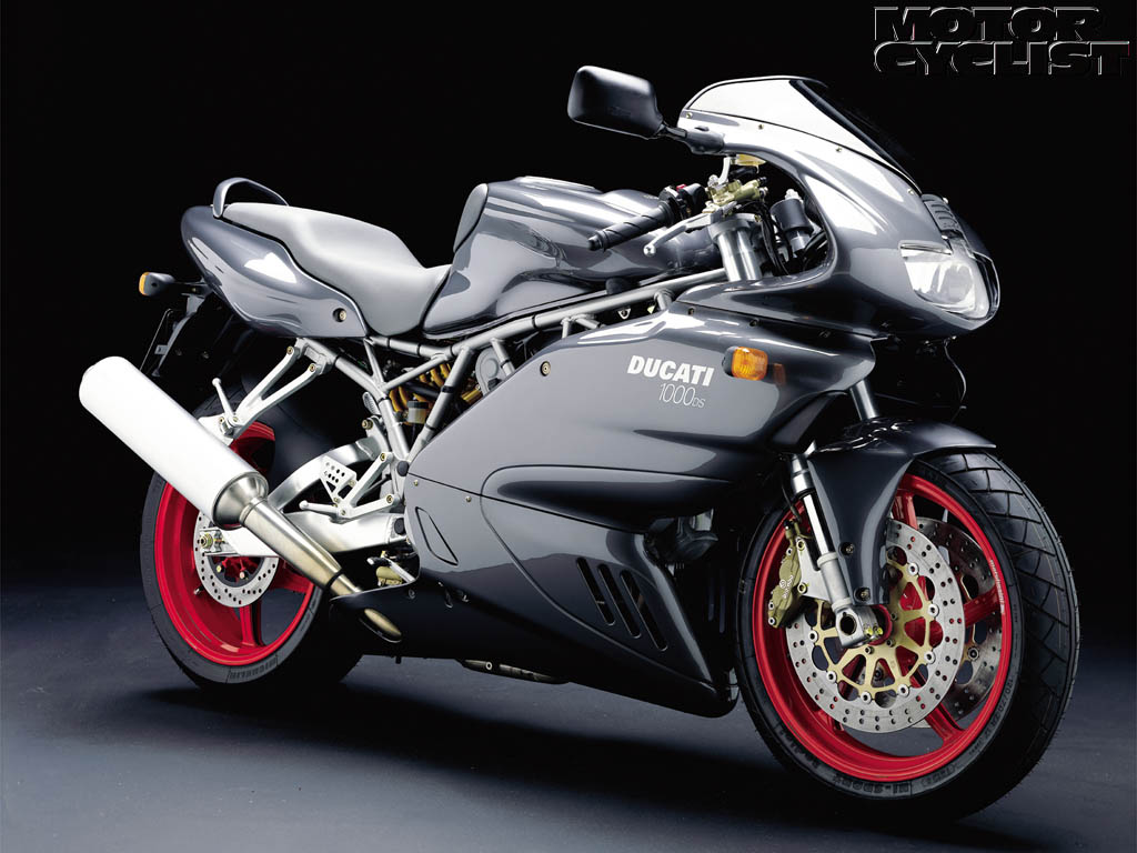 Ducati Multistrada/S/1000DS Motorcycle 2003-2010 Workshop Repair & Service  Manual (