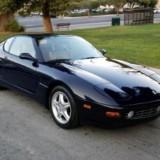 Ferrari 456M 1998-2003 Workshop Repair & Service Manual (COMPLETE & INFORMATIVE for DIY REPAIR) ☆ ☆ ☆ ☆ ☆