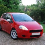 Fiat Grande Punto 2005-2008 Workshop Repair & Service Manual (COMPLETE & INFORMATIVE for DIY REPAIR) ☆ ☆ ☆ ☆ ☆