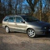 Fiat Marea & Marea Weekend 1996-2002 Workshop Repair & Service Manual [COMPLETE & INFORMATIVE for DIY REPAIR] ☆ ☆ ☆ ☆ ☆