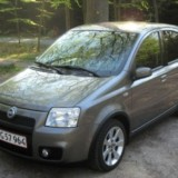 Fiat Panda 2003-2013 Workshop Repair & Service Manual [COMPLETE & INFORMATIVE for DIY REPAIR] ☆ ☆ ☆ ☆ ☆
