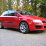 Fiat Stilo 2001-2007 Workshop Repair & Service Manual (COMPLETE & INFORMATIVE for DIY REPAIR) ☆ ☆ ☆ ☆ ☆