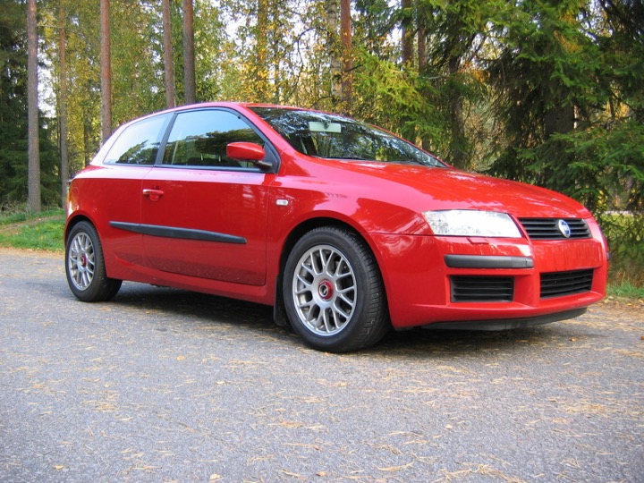 fiat stilo 2001 2007 workshop repair service manual complete rh pagelarge com Fiat Stilo 2003 Fiat Stilo Abarth