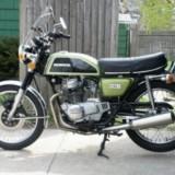 1968-1977 Honda 200-250-350-360 Motorcycle Repair & Service Manual (209 MB Searchable & Printable PDF)