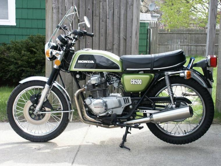 Honda Service Manual Pdf Motorcycle
