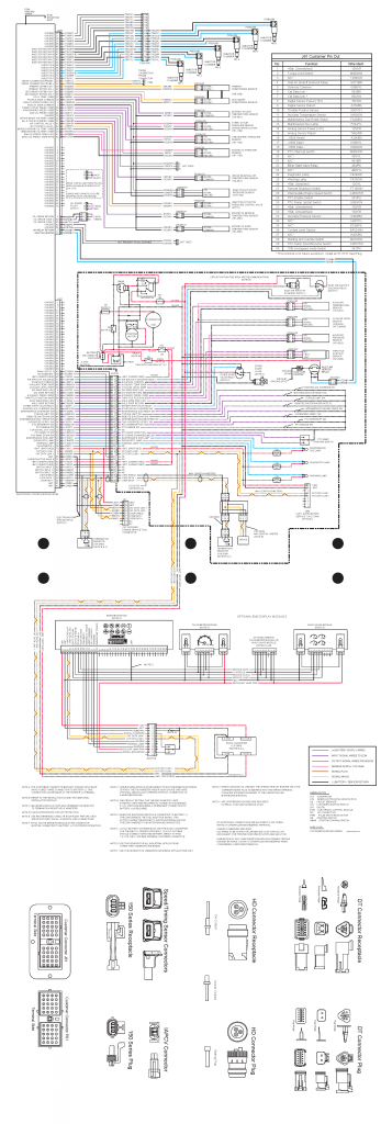 Caterpillar Electrical Schematic  625mb  Searchable  U0026 Printable Pdf   U2022 Pagelarge