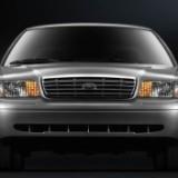 Ford Crown Victoria, Mercury Grand Marquis 2007 Workshop Repair & Service Manual (COMPLETE & INFORMATIVE for DIY REPAIR) ☆ ☆ ☆ ☆ ☆