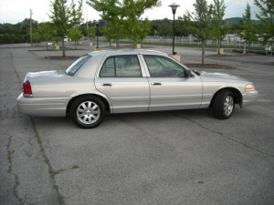 2008 ford crown victoria manual