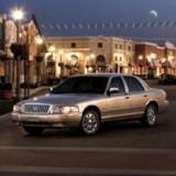 Ford Crown Victoria, Mercury Grand Marquis 2009 Workshop Repair & Service Manual (COMPLETE & INFORMATIVE for DIY REPAIR) ☆ ☆ ☆ ☆ ☆