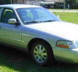 Ford Crown Victoria, Mercury Grand Marquis, Marauder 2004 Workshop Repair & Service Manual