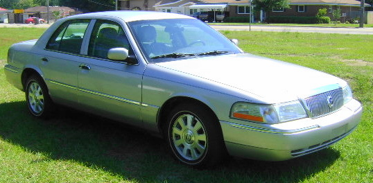 ford crown victoria mercury grand marquis marauder 2004 workshop rh pagelarge com 2004 mercury grand marquis repair manual 2004 Mercury Grand Marquis Problems