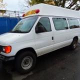 2003 Ford E-Series Passenger/Cargo (E150, E250, E250, E450) Workshop Repair & Service Manual (COMPLETE & INFORMATIVE for DIY REPAIR) ☆ ☆ ☆ ☆ ☆