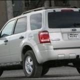 Ford Escape (Hybrid), Mercury Mariner (Hybrid) 2008 Workshop Repair & Service Manual (COMPLETE & INFORMATIVE for DIY REPAIR) ☆ ☆ ☆ ☆ ☆