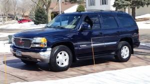 General Motors 1998-2005